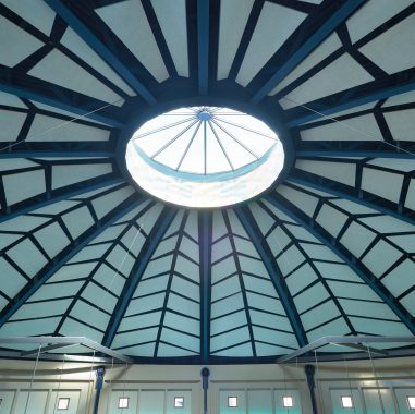Tectum | Roof Deck, Wall & Ceiling Panels | Armstrong World